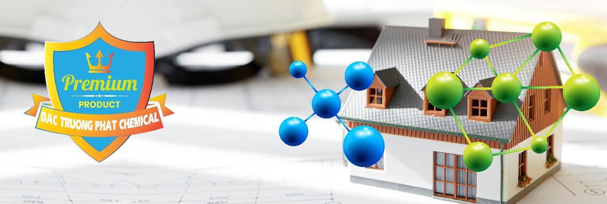 Công ty chuyên bán và phân phối hóa chất xây dựng | Bán _ cung cấp hóa chất tại TPHCM